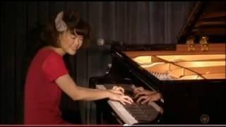 上原ひろみ / Solo piano Live at BlueNote N.Y. ダイジェスト