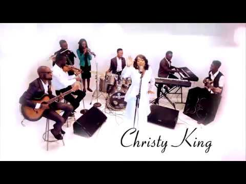Anointing Flow - Christy King