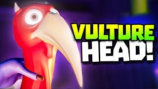 VULTURE HEAD CRAFTED! - Dungeon Brewmaster VR - VR HTC Vive Pro Gameplay