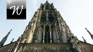 preview picture of video '◄ Ulm Minster, Germany [HD] ►'