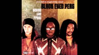 The Black Eyed Peas - Fallin Up
