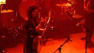 Angus and Julia Stone  Private Lawns   Ancienne Belgique 2010