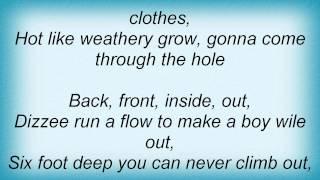 Dizzee Rascal - Seems 2 Be Lyrics