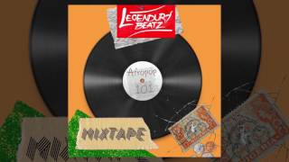 Legendury Beatz - Heartbeat feat. Mr Eazi | Official Audio