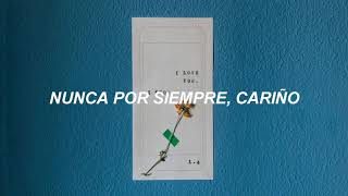 Gambar cover Taemin - Never Forever; lyrics | español