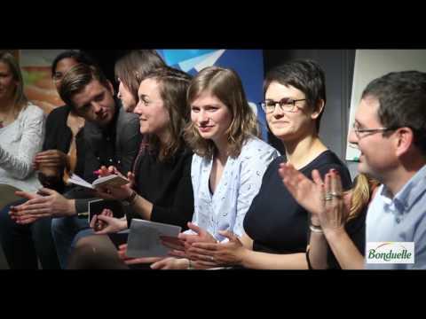 #Demain chez Bonduelle : les salariés transforment l'entreprise