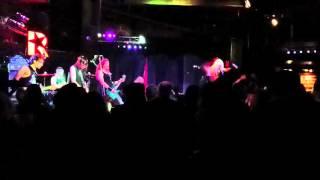 Revenge- Doro (Revolution 03/04/16)