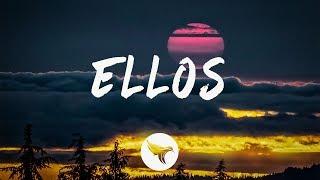 Ceky Viciny - Ellos (Letra / Lyrics)