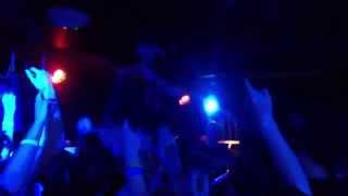 The Wonder Years - I Just Want To Sell Out My Funeral (Fibbers, Dublin)