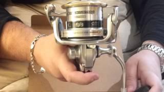 Shimano aero technium 10000 mgs xsb