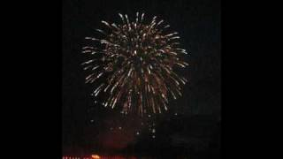 preview picture of video 'Feuerwerk Karlsfeld 2009'