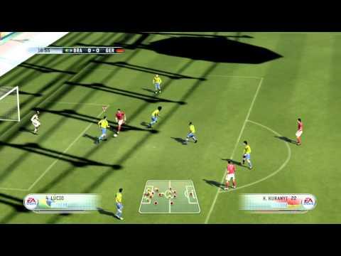 FIFA 06 Xbox