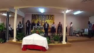 Victorious Life Church Praise Team