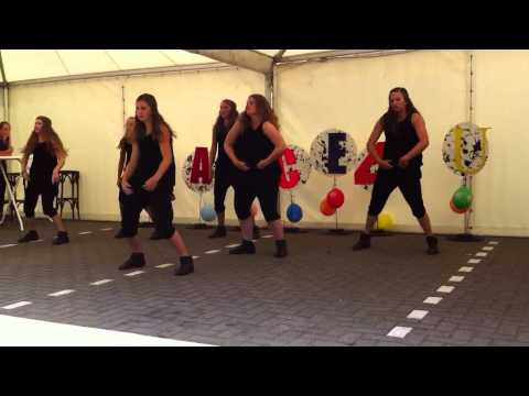 Streetdance Dance4you