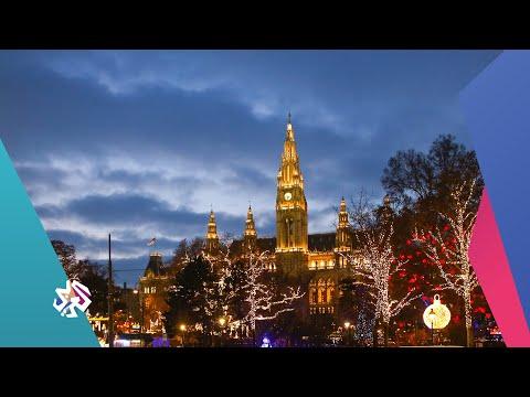فيينا - النمسا | رحلة بمحفظتين