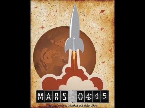 Dad vs Daughter - Mars 04:45