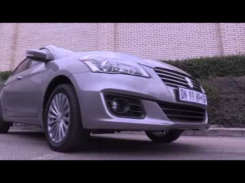 Suzuki Ciaz Car Review