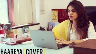 Haareya/Kya Mujhe Pyar Hai Female Cover   - YouTube