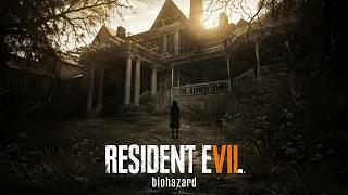Resident Evil 7 Biohazard отдых на ферме