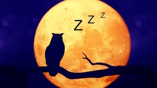 Sleeping Time: Relaxing Sleep Music - Anxiety Relief