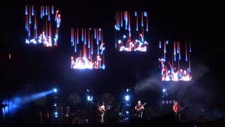 preview picture of video 'Kings Of Leon - Pyro (2013-06-16, Nova Rock, Nickelsdorf)'