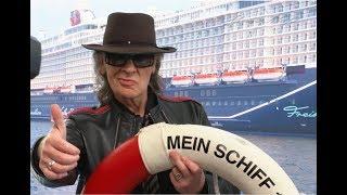 TUI Cruises: Rockliner 6