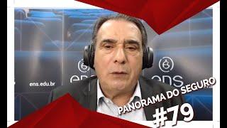 5º PRÊMIO NACIONAL DE JORNALISMO EM SEGUROS É PAUTA DO PANORAMA