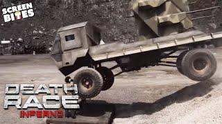Download Video Death Race 3: Inferno - Luke Goss Epic Desert Scene OFFICIAL HD VIDEO MP3 3GP MP4