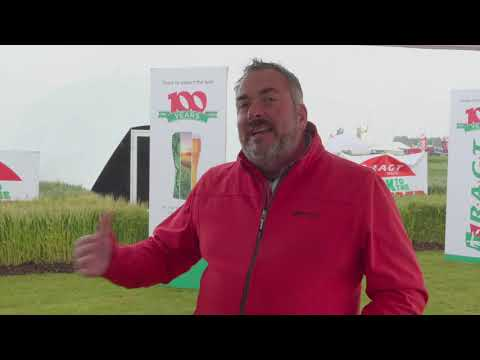 RAGT at Cereals 2019