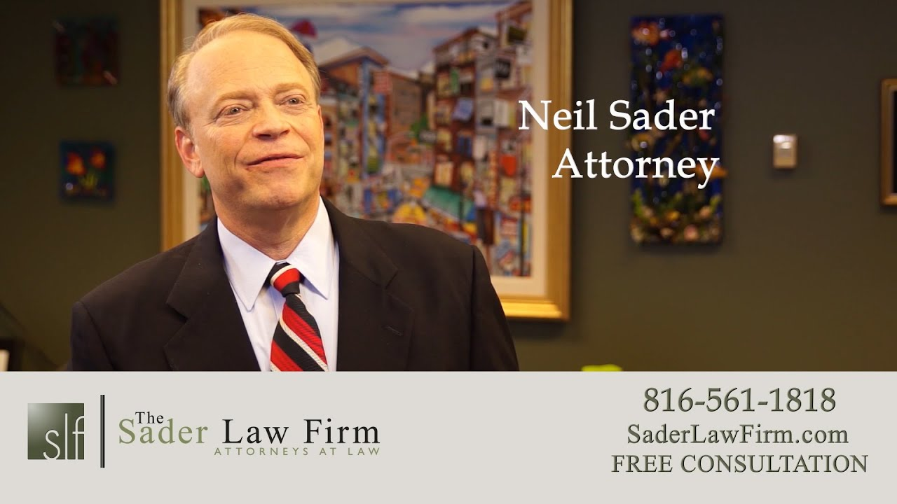 What Sets the Sader Law Firm Apart?