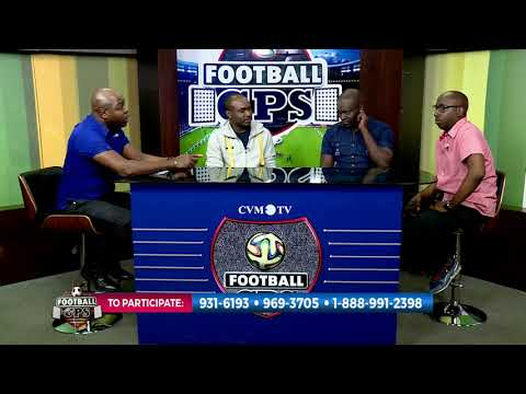 FOOTBALL GPS - Segment 4 JUL 17, 2018