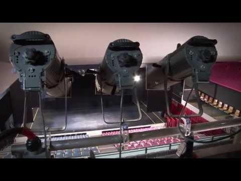 Curso de Iluminación de Espectáculos en Vivo | MasterD