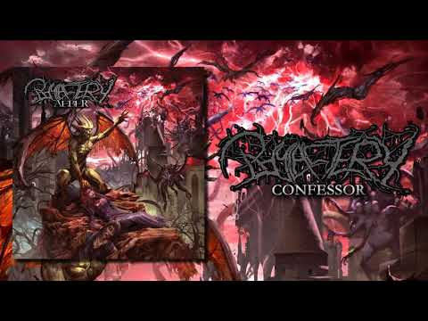 Phylactery - Phylactery - Confessor (Album Preview Single Release )