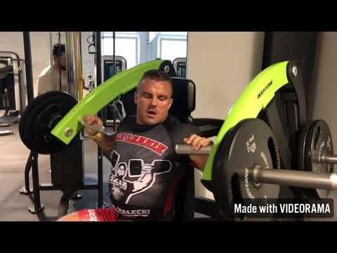 Ćwiczenia na wzmocnienie małych mięśni kręgosłupa