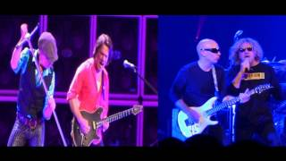 Chickenfoot - Different Devil / Van Halen - You And Your Blues
