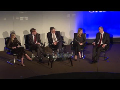 Oxford London Lecture 2016: Vaccines for Ebola: Panel Discussion