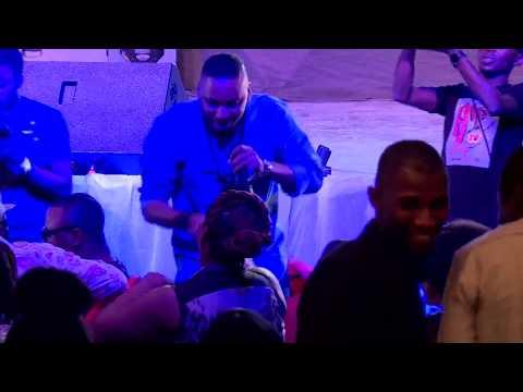 PEPENAZI AT FUNNYBONE UNTAMED (Nigerian Comedy & Entertainment)