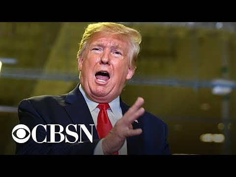 This week's impeachment recap