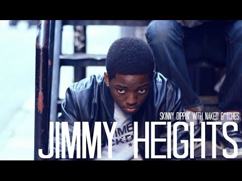 Jimmy Heights - Skinny Dippin' With Naked B*tches