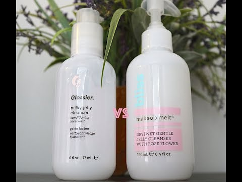 Milky Jelly Cleanser by Glossier #9