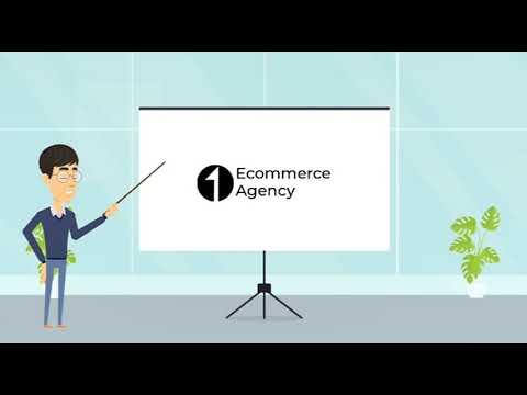 1eCommerce Agency   Design & Development of eCommerce websites   Shopify, BigCommerce, Volusion