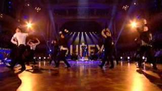 Duffy Well Well Well Strictly Come Dancing November 21 2010