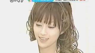 2009年07月酒井法子単独インタビュー