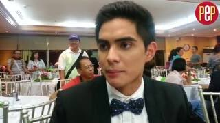 Juancho Trivino Clarifies Bullying Issue With Alden Richards