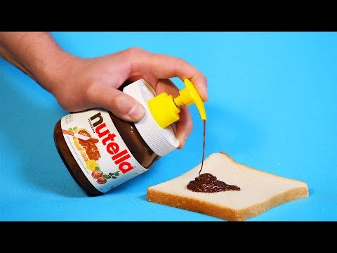 2 Simple & Fun Life Hacks
