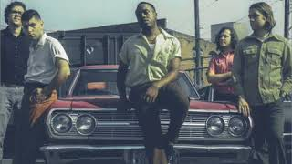 Cruisin' To The Park 〰️ Durand Jones And The Indications