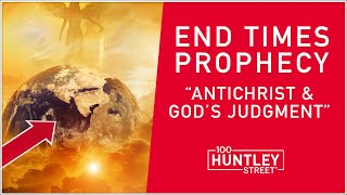 DAVID JEREMIAH: The End Times, Antichrist, God's Judgment & Prophecy in Revelation