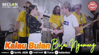 Syahiba Saufa Ft. James AP - KALAU BULAN BISA NGOMONG | Koplo Version (Official Music Video)