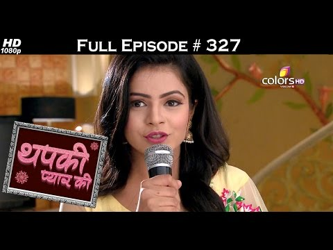 Thapki-Pyar-Ki--23rd-May-2016--थपकी-प्यार-की--Full-Episode-HD