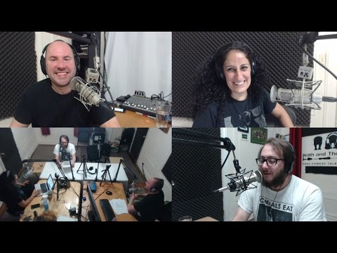 Self Harm: The Podcast YouTube preview